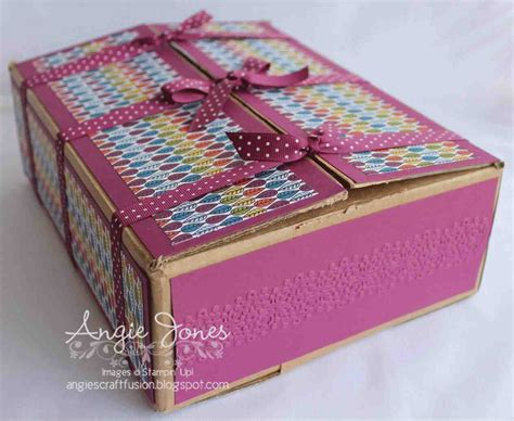 box decorating ideas the images collection of wood style shoe box decoration