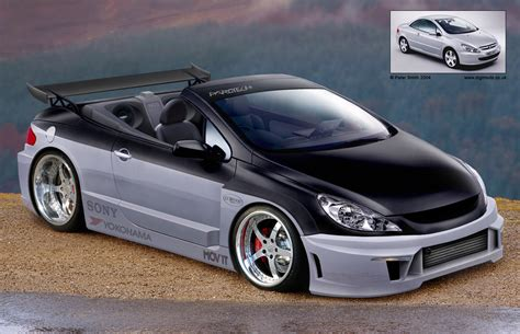 peugeot cars 2011 2011 peugeot 307 cc pictures information and specs