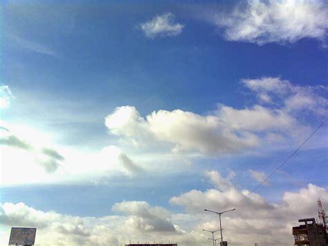 kumpulan foto  gambar wallpaper pemandangan awan foto