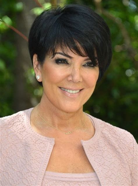 kardashian mother haircut 40 best kris jenner haircut images on pinterest kris