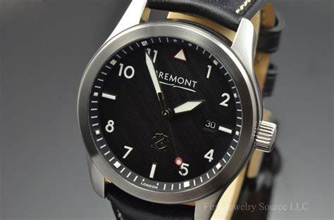 mens bremont solo  chivas edition chronometer automatic