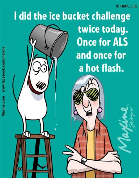 funny quotes on hot flashes 1000 images about funny sayings of maxine on pinterest