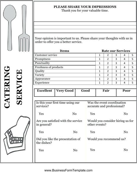 comment card template for word comment card template microsoft word customer service