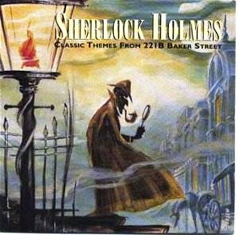 themes in sherlock holmes stories collection sherlock holmes classic themes from 221b