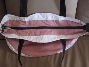 Sling Bag Pita Rantai telagabiru utama