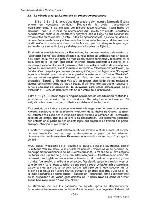 despensa yanina bahia de caraquez historia maritima naval del ecuador 2009