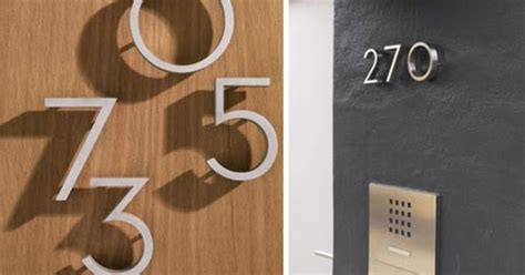 where to buy house numbers erdal team blog where to find house numbers for eichlers and mid century modern homes