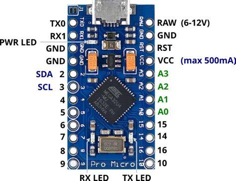 pro micro   mini leonardo micro controller development board  arduino robuin indian