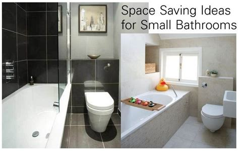 space saving ideas for small bathrooms 1033 best images about bathroom on pinterest