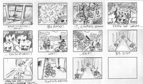 picture book storyboard why you should create a comic book storyboard biowars