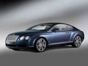 05 Bentley Continental Bentley Continental Gt Photos 5 On Better Parts Ltd