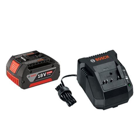 bosch 18v battery charger bosch skc181 101 18v battery charger starter kit bc