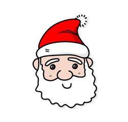 santa on doodle search photos quot doodle santa claus quot