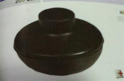 guarnizione cassetta wc guarnizione sfera di chiusura mm 68 foro grande per