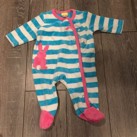 Velour Baby Sleepers by 90 Offspring Other Baby Velour Sleeper Sets Gap Offspring From Tippy S Closet On