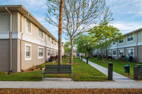 pinellas county housing authority pinellas county housing authority wins national merit award for landings at cross