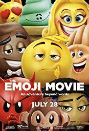 emoji film posters the emoji movie 2017 imdb
