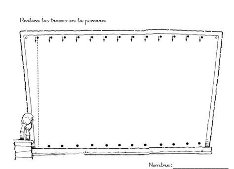 imagenes de trazos libres el blog de marybel trazos verticales y trazos horizontales