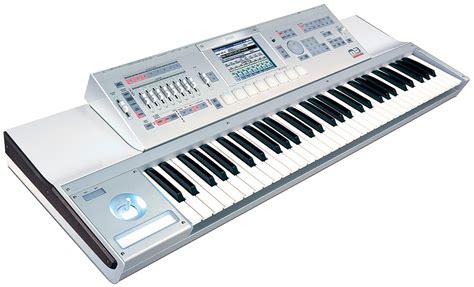 Keyboard Korg M3 korg m3 xpanded