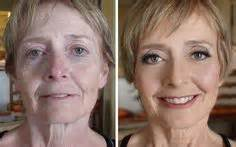 make over shows for the oolder woman how to wear makeup on mature skin and not look old