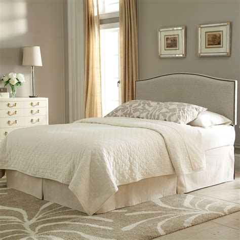 Fabric Headboard King Fashion Bed Upholstered Headboards And Beds King Cal King Carlisle Wood And Fabric