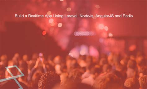 laravel redis tutorial laravel angularjs angular books