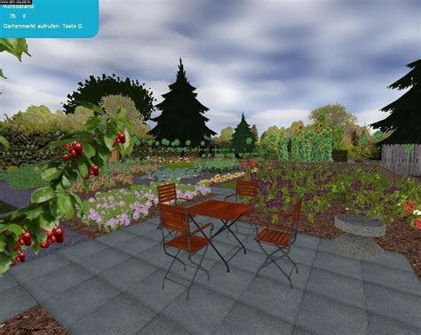 Garden Simulator by Garden Simulator 2010 Screenshots Gallery Screenshot 9