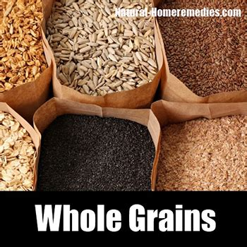 whole grains inflammation home remedies for arthritis treatment cure
