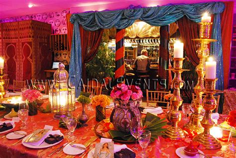 Arabian nights theme party decor moroccan themed berber events s blog