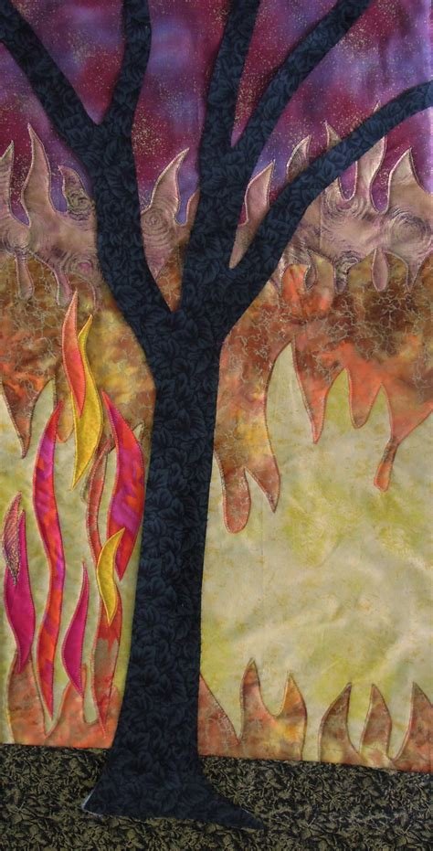 The Place In Flames Terry Aske Quilt Studio Where Fiber Meets Quilting Page 10