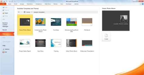 presentation templates office 2010 sstvisitorsc org