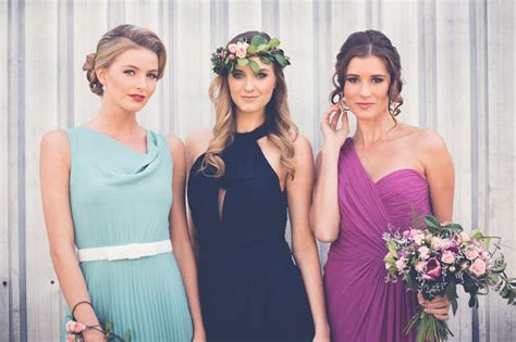Wedding Hair And Makeup For Bridesmaids by The Ultimate Guide To Bridesmaid Hair And Makeup