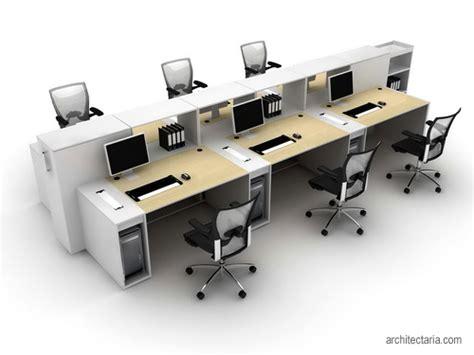 Meja Kerja Workstation trend teknologi cetak 3d pada desain furniture pt