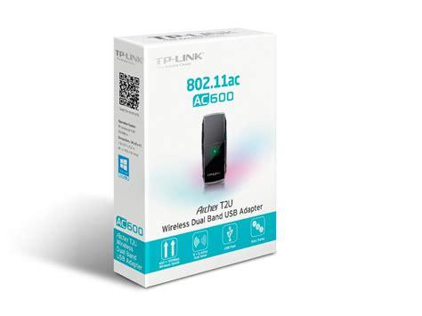 Tplink Router Archer T2u tp link archer t2u ac600 wireless usb adapter archert2u