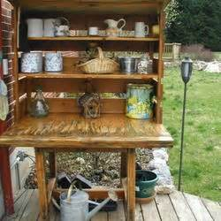 hobby cubit woodworking forum potting bench