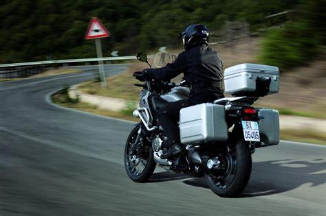 Kaufvertrag Motorrad Cross by Honda Crosstourer Motorrad Fotos Motorrad Bilder