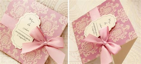 G Nstige Hochzeitseinladungen by Elegante Hochzeitseinladungen G 252 Nstig Amelia Wedding De