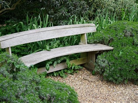 Wooden Bench For Garden Garden Benches Seats