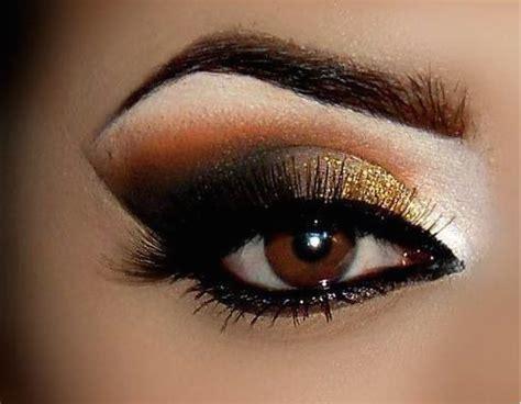 imagenes de ojos de zombie maquillaje en ojos