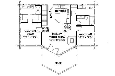 a frame house plans eagle rock 30 919 associated designs