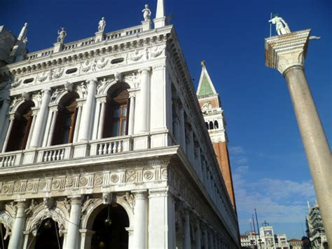 libreria marciana venezia jacopo sansovino a venezia promozione turistica veneto