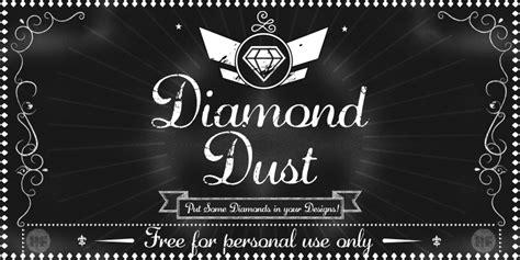tattoo font diamond dust diamond dust font dafont com