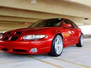 Pontiac G8 Awd Buy Used Gm Museum Concept Car Grand Prix G8 Awd Ls1