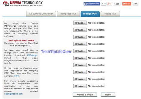 compress pdf neevia neevia pdf compress the complete online pdf tool