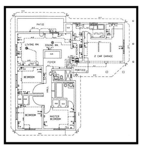 different types of building plans types of drawings used in building construction