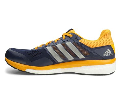 Adidas Glide Boost Premium Snakers Casual adidas supernova glide boost 8 s running shoes orange black buy it at the keller