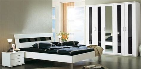 ganzes schlafzimmer kaufen schlafzimmer schlafzimmereinrichtung borbona viel stauraum