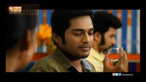 office serial karthik special quot raji giving gift to