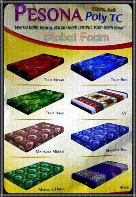 Kasur Z Foam kasur inoac 2018 distributor kasur busa inoac asli global