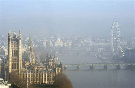 Home Design Books 2016 by Air Pollution Death Rate Up In Half Of London Boroughs